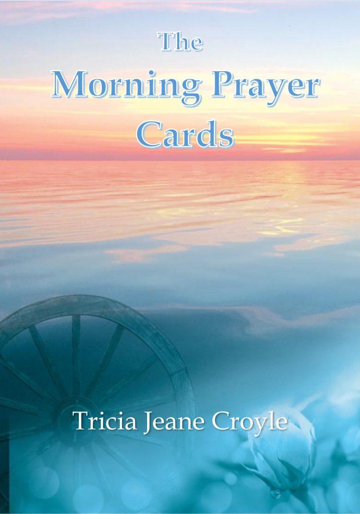 Morning Prayer cards