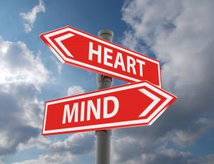 Heart and Mind